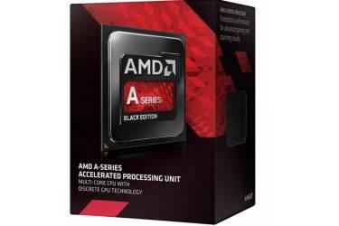 Процессор AMD A10 7800 FM2+ (AD7800YBJABOX) (3.5GHz/5000MHz/AMD Radeon R7) Box
