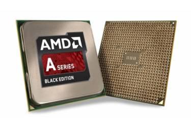 Процессор AMD A8 7600 FM2+ (AD7600YBJABOX) (3.1GHz/5000MHz/AMD Radeon R7) Box