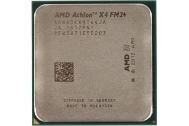 Процессор AMD Athlon X4 860K FM2+ (AD860KXBJABOX) (3.7GHz/5000MHz) Box