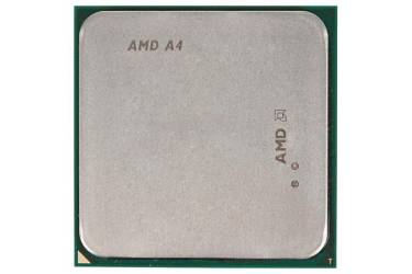 Процессор AMD A4 4000 FM2 (AD4000OKA23HL) (3GHz/5000MHz/AMD Radeon HD 7480D) OEM