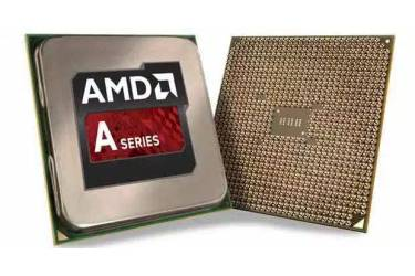 Процессор AMD A8 7670K FM2+ (AD767KXBI44JC) (3.6GHz/5000MHz/AMD Radeon R7) OEM