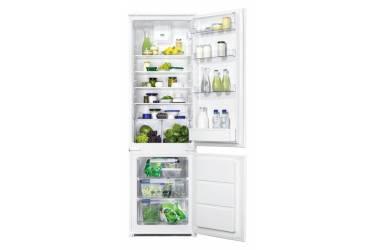 Холодильник Zanussi ZBB928465S белый (двухкамерный)