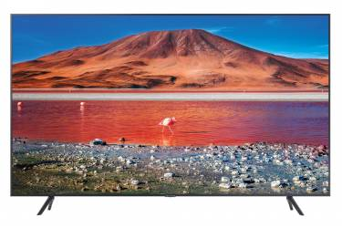 "Телевизор Samsung 55"" UE55TU7090UXRU"