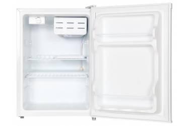 Холодильник Kraft BC-75 (W) белый однокамерный 70л(х65м5) А+ (ШxГxВ) 445x510x630 мм