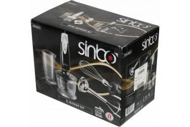 Блендер погружной Sinbo SHB 3029 300Вт белый