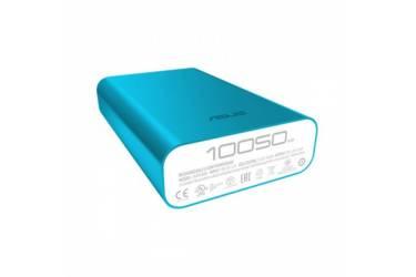 Мобильный аккумулятор Asus ZenPower ABTU005 Li-Ion 10050mAh 2.4A синий 1xUSB