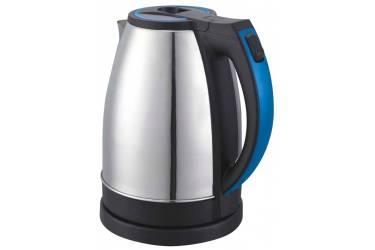 Чайник электрический Supra KES-2231 металл 2200Вт 2,2л