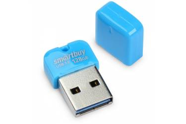 USB флэш-накопитель 32GB SmartBuy ART Blue USB3.0
