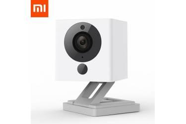 IP-камера Xiaomi Small Square Smart Camera 1S Белая (QDJ4033RT)