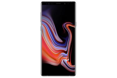 Смартфон Samsung Galaxy Note 9 SM-N960F 128Gb Black