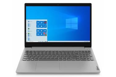 """Ноутбук Lenovo IP3 15ADA05 15.6"""" FHD, AMD Athlon 3050U, 4Gb, 256Gb SSD, noDVD, Win10, grey"""
