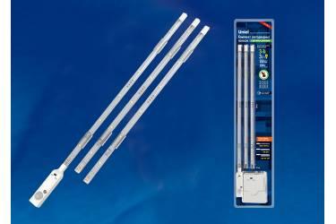 Светильник светодиодный Uniel ULM-F42-3W/4200K SENSOR IP20 WHITE