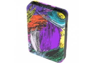 Внешний аккумулятор Ritmix 10000 mAh RPB-10007 Paint