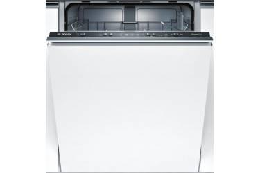 Посудомоечная машина Bosch SMV25AX00R белый 2400Вт 12к 5пр 14л 2t 87.5x60x55см встраиваемая