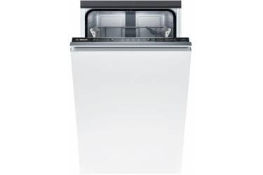 Посудомоечная машина Bosch SPV25CX10R белый 2400Вт 9к 11,5л 5пр 87.5x45x55см встраиваемая