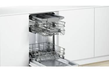 Посудомоечная машина Bosch SPV25FX10R 2400Вт узкая