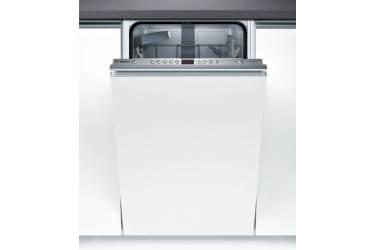 Посудомоечная машина Bosch SPV45DX10R 2400Вт узкая
