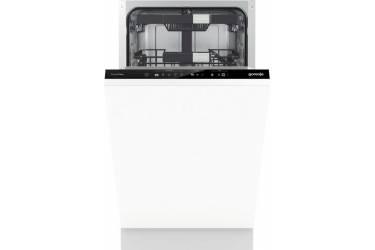Посудомоечная машина Gorenje GV57211 1900Вт полноразмерная белый