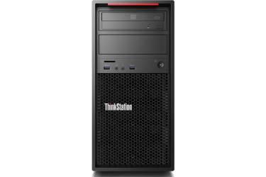 ПК Lenovo ThinkStation P320 MT i5 6500 (3.2)/8Gb/1Tb 7.2k/HDG530/DVDRW/CR/Windows 7 Professional 64 dwnW10Pro/GbitEth/250W/клавиатура/мышь/черный