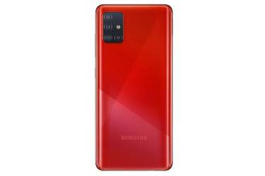 Смартфон Samsung SM-A515F Galaxy A51 64Gb 4Gb Red