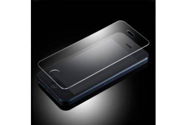 Защитное стекло 0,3 мм для iPhone 7 3D Белый тех.пак