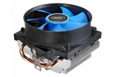 Устройство охлаждения(кулер) Deepcool Beta 200ST Soc-FM1/FM2/AM2/AM2+/AM3/AM3+/939/ 3-pin 30.1-30.1dB Al 297gr Ret