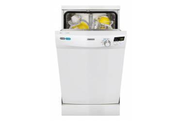 Посудомоечная машина Zanussi ZDS91500WA белый (узкая)