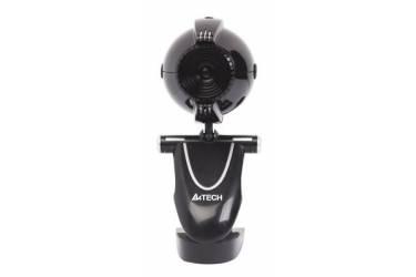 Камера Web A4 PK-30F черный USB2.0 с микрофоном