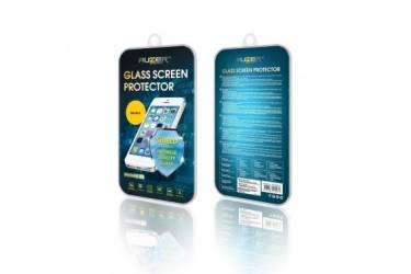 Защитное 4D стекло Auzer Apple iPhone 7 Plus White