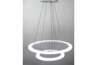 Светодиодная люстра (LED) Smartbuy305-65W/W(SBL-СL-65W-305-White)