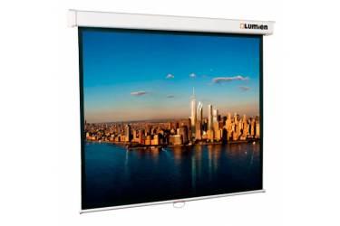 Экран Lumien 191x300см Master Picture LMP-100136 16:10 настенно-потолочный рулонный