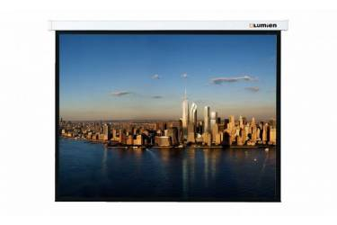 Экран Lumien 259x400см Master Picture LMP-100126 16:9 настенно-потолочный рулонный