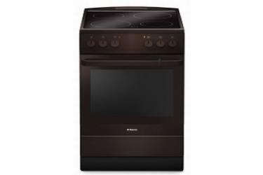 Плита Электрическая Hansa FCCB63000 коричневый