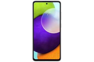 Смартфон Samsung SM-A725F Galaxy A72 128Gb 6Gb Lavander