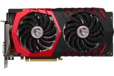 Видеокарта MSI PCI-E GTX 1060 GAMING 6G nVidia GeForce GTX 1060 6144Mb 192bit GDDR5 1506/8000 DVIx1/HDMIx1/DPx3/HDCP Ret