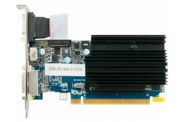 Видеокарта Sapphire PCI-E 11190-02-10G AMD Radeon HD 6450 1024Mb 64bit DDR3 DVIx1/HDMIx1/CRTx1 oem