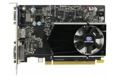 Видеокарта Sapphire PCI-E 11216-00-20G AMD Radeon R7 240 2048Mb 128bit DDR3 730/1800/HDMIx1/CRTx1/HDCP lite