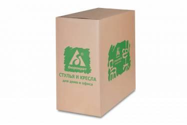 Кресло Бюрократ CH-1300N/GREY серый Престиж+ 15-48