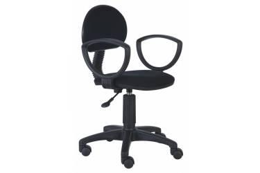 Кресло Бюрократ CH-213AXN/B черный 10-11