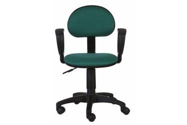 Кресло Бюрократ CH-213AXN/Green зеленый 10-24