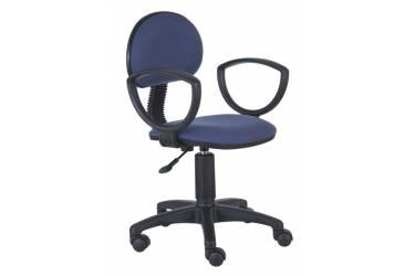 Кресло Бюрократ CH-213AXN/Purple темно-синий 10-352