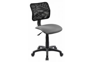Кресло Бюрократ CH-295/15-13 спинка сетка черный сиденье темно-серый 15-13