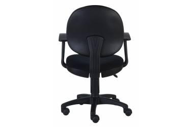 Кресло Бюрократ CH-356AXSN/B черный 10-11