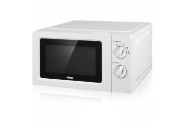 Микроволновая Печь BBK 17MWS-781M/W 17л. 700Вт белый