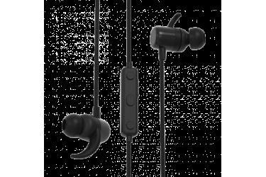 Наушники беспроводные (Bluetooth) Ritmix RH-490BTH черные