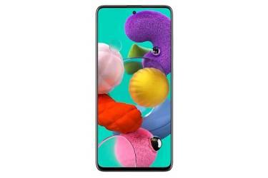 Смартфон Samsung SM-A515F Galaxy A51 64Gb 4Gb White