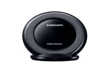 Оригинальное беспроводное ЗУ Samsung EP-NG930BBRGRU Black