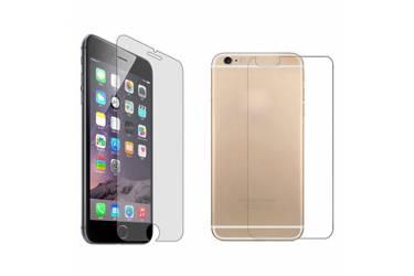 Защитные 2-х сторонние стекла Glass на iPhone 6G