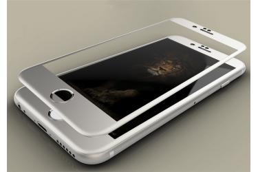 Защитное 3D стекло Glass на iPhone 6
