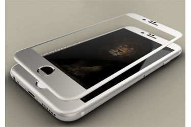 Защитное 3D стекло Glass на iPhone 6+